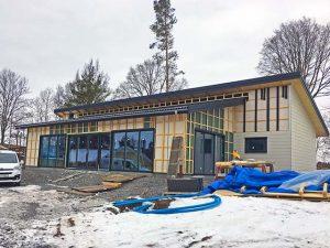 Villa Timmervik